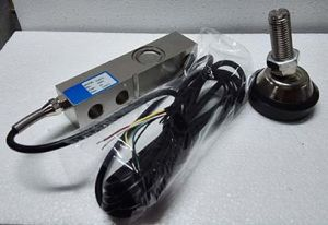 Shear Beam Load Cell Czl803-M pictures & photos