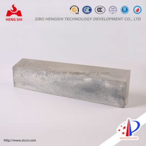 Silicon Nitride Bonded Silicon Carbide Brick Zg-380mm pictures & photos