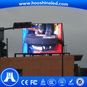High Brightness P5 Full Color LED Display with RGB Color pictures & photos