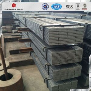 Ss400 Hot Rolled Flat Bar Steel for Merchant Bars pictures & photos
