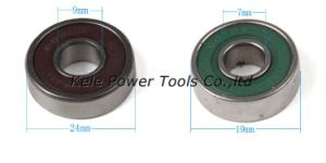 Power Tool Spare Parts (Needle bearing and ball bearing for Bosch 2-26 use) pictures & photos
