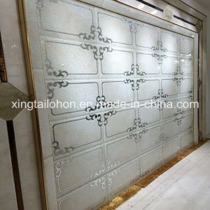 Home Decoration Construction Patterned Glass pictures & photos