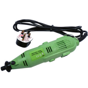 135W Variable Speed Wood Polishing Tool Die Grinder pictures & photos