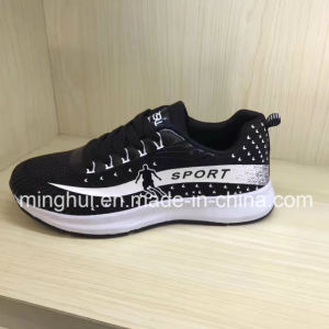 High Quality Factory Supply Sport Shoes Footwear pictures & photos