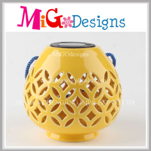 Porcelain Creative Oil Warmer Gifts for Room Decor pictures & photos