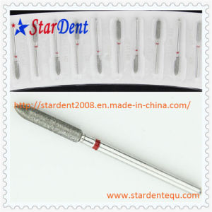 Dental Diamond HP Burs of Lab Hospital Medical Surgical Equipment pictures & photos
