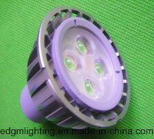 High Power LED Spot Light 5W 6W 8W COB GU10 E27 MR16 LED Bulb Lights Dimmable Ce RoHS pictures & photos