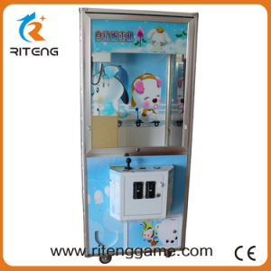 Durable Crane Claw Vending Toy Games Machine pictures & photos