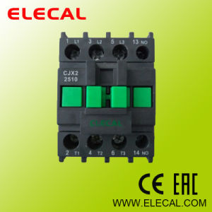 LC1 Series AC Contactor pictures & photos