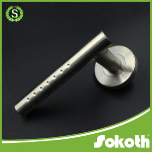 Classical Design Ss Door Handle pictures & photos
