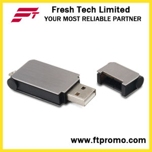 Metal USB Flash Drive (D311) pictures & photos