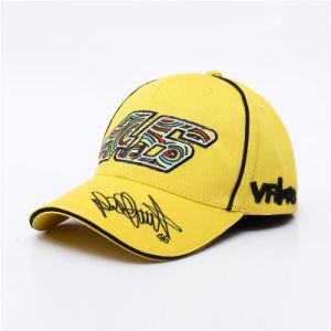 Yellow Motorcycle Hat/Outdoor Cap/Racing Cap (ASC10) pictures & photos