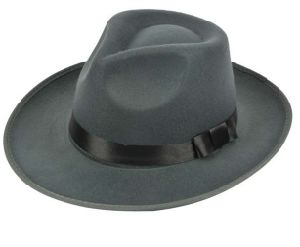 Felt Fedora Hat for Men pictures & photos