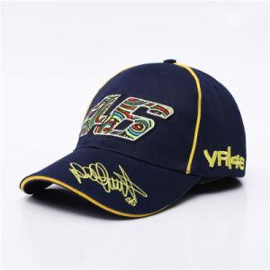 Blue Motorcycle Hat/Outdoor Cap/Racing Cap (ASC10) pictures & photos