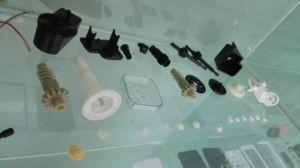 Precise Auto Connector Plastic Mould, Plastic Molding, Plastic Injection Molding