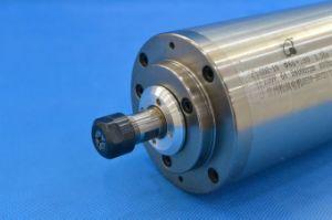 1.5kw CNC Wood Machine Spindle (GDZ-19) pictures & photos