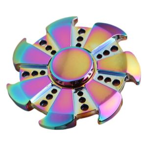 The Spot Fidget Spinner Toy Relieve Stress High Speed Focus Toy for Killing Time pictures & photos