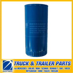 61000070005h Oil Filter Weichai Power for Sinotruck HOWO pictures & photos