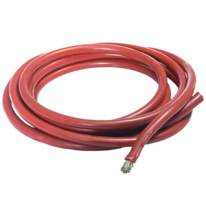 Jg Silicone Insulated Cable 10.0mm2 with Dw20 pictures & photos