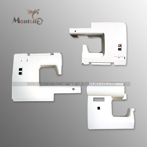 Plastic Injection Mould & Plastic Injection Enclosure & Plastic Injection Parts pictures & photos