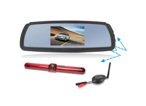 4.3 Inch TFT Car Auto LCD Screen Display Rear View Mirror Monitor pictures & photos