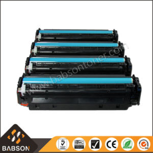 Babson Stable Quality Compatible Laser Color Toner Cartridge for HP Cc530A/531A/532A/533A pictures & photos