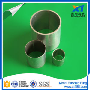 Ss304 Metal Raschig Ring, Stainless Steel Raschig Ring pictures & photos