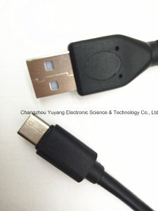 USB-Type-C Data Cable, High Speed and Portable, for Phone or Computer pictures & photos