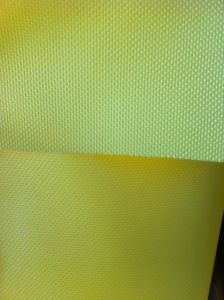 100% Nylon Oxford Fabric with PU Coated Waterproof Fabric for Bags and Tent pictures & photos