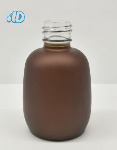 N24 Pet Nail Glass Color Perfume Bottle 10ml pictures & photos