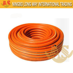 safety LPG PVC Gas Pipes with Good Value pictures & photos