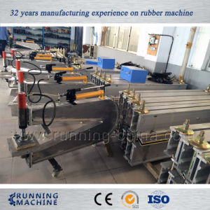 1600mm Conveyor Belt Splicing Machine with National Patent Certification pictures & photos