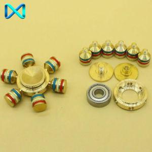 High Quality Wheel Finger Spinner Fidget Stress Hand Spinner pictures & photos