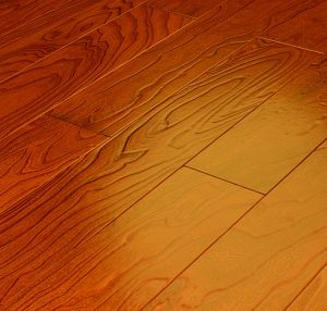 669 Elm Antique Wood Flooring pictures & photos