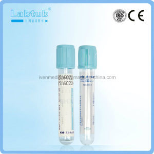 High Accuracy Two-Layer Coagulation Vacuum Blood Collection Tube pictures & photos