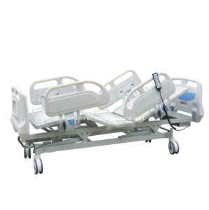3 Functions Electric Hospital Bed Me-A3-1b21d pictures & photos