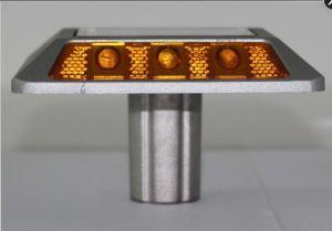 Capacitor Solar LED Aluminum Road Stud pictures & photos