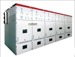 Kyn28-12 (Z) Type Withdrawout Metal Clad and Metal Enclosed Switchgear pictures & photos