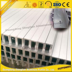 Excellent Aluminum U Channel for Aluminum Frame Aluminum Parts pictures & photos