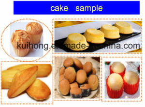 Kh-600 Food Machine Making Cake Hot Sale pictures & photos