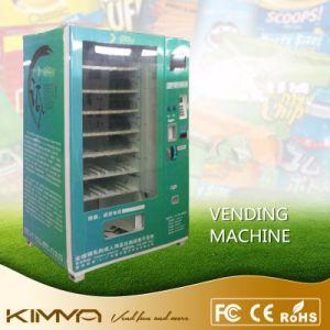 Umbrellas Vending Machine with 10 Columns pictures & photos