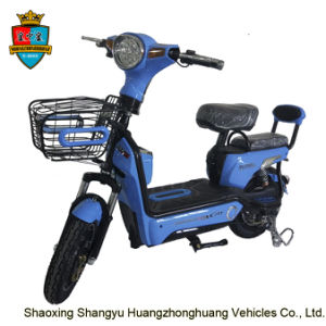 Factory Supply 350W Motor Electric Bicycle E-Bicycle pictures & photos