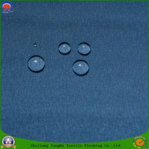 Home Textile Woven Polyester Waterproof Blackout Window Fabric Curtain Linning Fabric pictures & photos