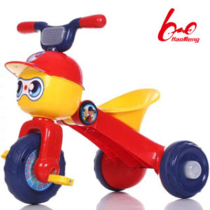 Cartoon Figure Kids Tricycle for 3-6 Year Old Children pictures & photos