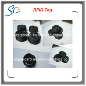 RFID UHF Waste Bin Tag for Asset Management pictures & photos