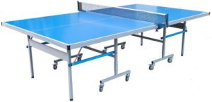 Waterproof Table Tennis Table pictures & photos