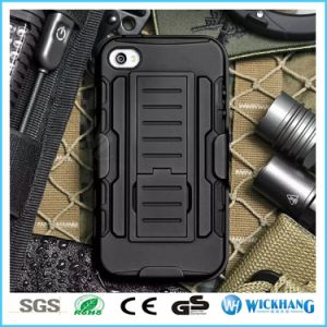 Armor Hybrid Shockproof Belt Clip Holster Case for iPhone 8 pictures & photos