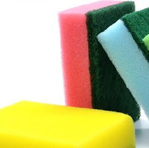 Cheap Sponges for Kitchen Cleaning pictures & photos