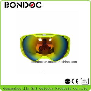 Anti-Fog Fashionable Ski Goggles (JS-014) pictures & photos