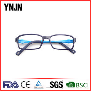 Promotion Products From China Ynjn Kids Tr90 Optical Frame (YJ-G51074) pictures & photos